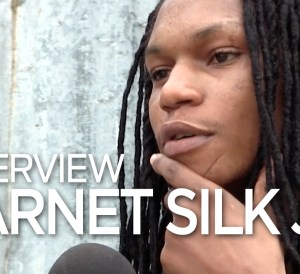 Interview: Garnet Silk Jr, April 2019