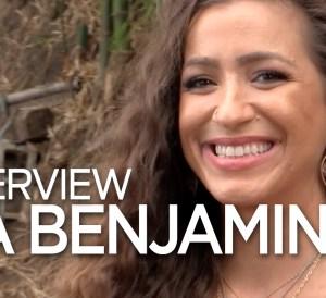 Zia Benjamin Interview