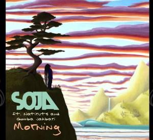 Morning - Soja