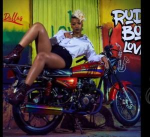 Abby Dallas - Rude Boy Loving