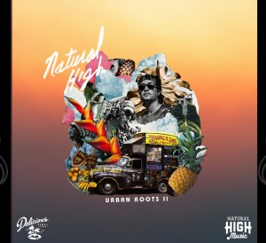 Jamaican Production Duo Natural High Gather Reggae All-Stars on Dub and Hip-Hop Infused LP, Urban Roots II