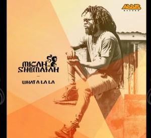 Micah Shemaiah - What a La La (Da Journey)