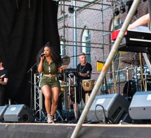 Roepaen Reggae Festival 2019