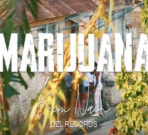 Marijuana Kim Nain