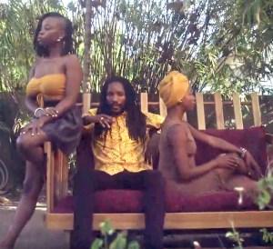 Kabaka Pyramid - Natural Woman