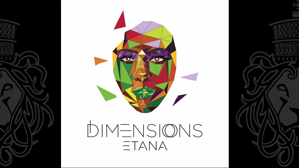 Etana set to release new Dimensions EP