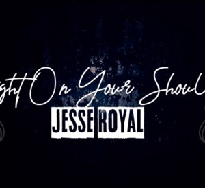 Jesse Royal: Weight On Your Shoulders (Lyric Video)