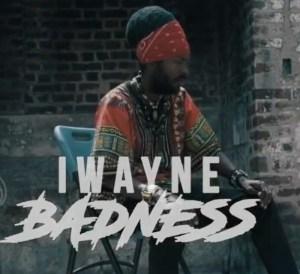 I Wayne - Too Much Badness