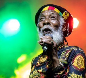 Reggae Month 2020 Big Youth