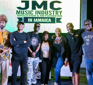 Jamaica Music Conference 2020