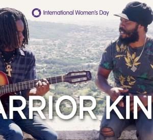 Warrior kIng Virtuous Woman Acoustic