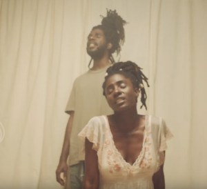 Jah9 ft. Chronixx - Note To Self (Okay)