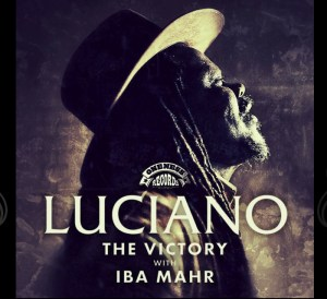 Luciano The Victory Iba Mahr