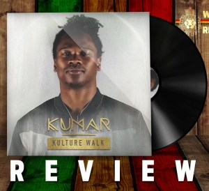 Review: Kumar's Kulture Walk