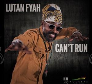 Lutan Fyah cant run