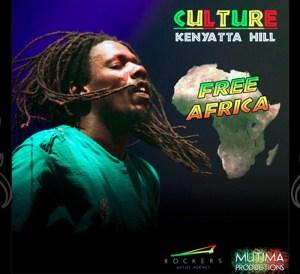 Free Africa Kenyatta Culture Hill