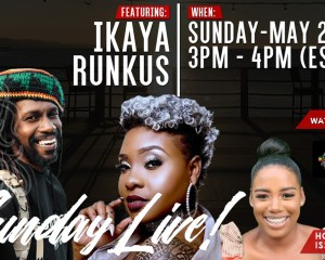 Sunday Live: Ikaya & Runkus