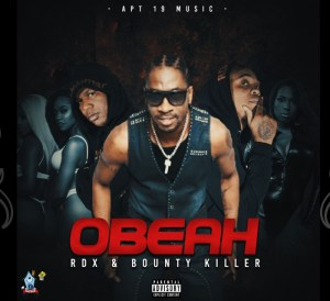 RDX & Bounty Killer - OBEAH