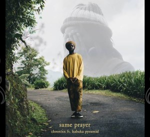 Chronixx ft Kabaka Pyramid - Same Prayer