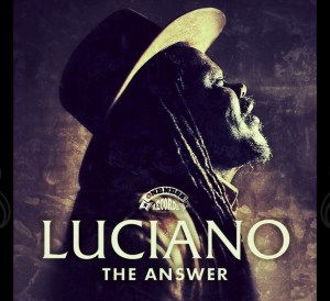 """Luciano Releases long-awaited """"The Answer"""" Album"""