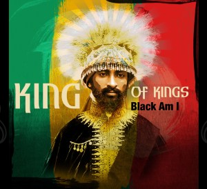 King of kings black am i