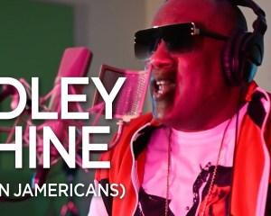 Edley Shine (Born Jamericans) Accoustic Session Aug. 2020