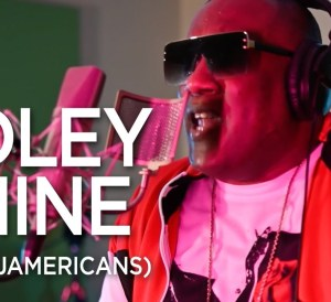 Edley Shine (Born Jamericans) Accoustic Session Aug. 2020