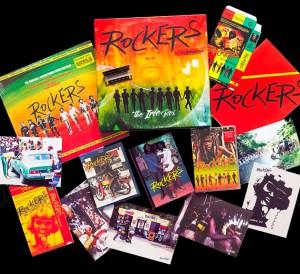 Rockers Box Set