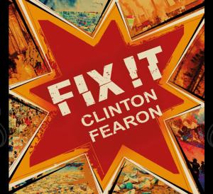 Clinton Fearon fix it