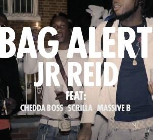 Junior Reid & Massive B - Bag Alert