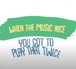 Blakkamoore - Mek it Play!