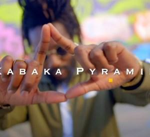 Kabaka Pyramid Ready