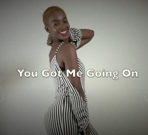 Alekey Marshal - You Got Me Going On
