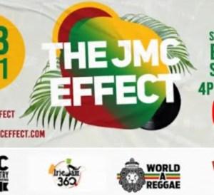 Reggae Month 2021 JMC Effect