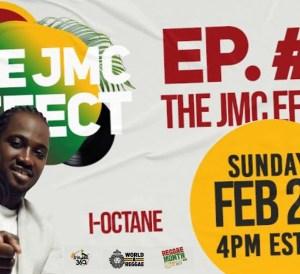 The JMC Effect - Episode #4