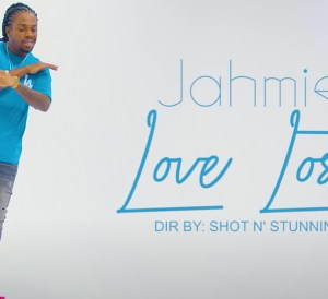 Jahmiel - Love Lost