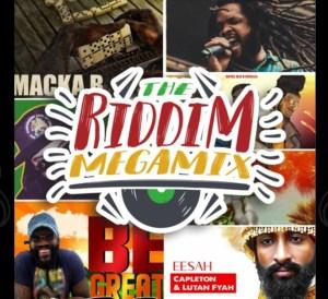 Riddim Megamix - Episode 11