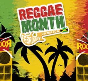 Reggae Month TV - February 2