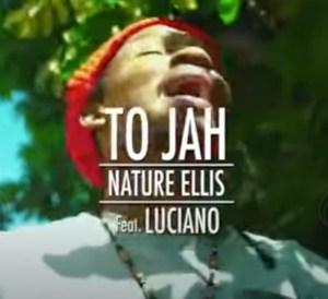 Nature Ellis To jah