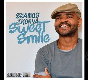 Seamus Ikonya - Sweet Smile - cover