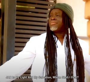 Shasha Marley - Enemies are not Jah