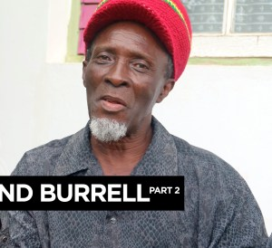 Interview Roland Burrell 2