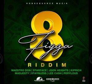 8 figga riddim