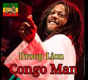 Congoman