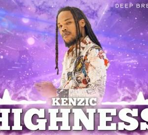 Kenzic - Highness (Finest)