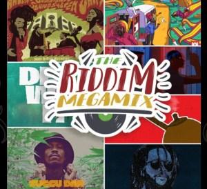 Riddim Megamix 14