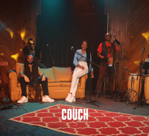 A new season of Harry J Live - Couch Series, kicks off large with Alborosie & The Shengen Clan Live on the Golden Couch!