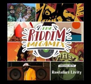 Riddim Megamix 16