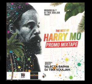 Harry Mo Mixtape