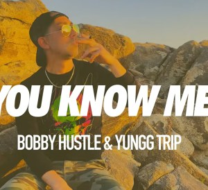 Official Visualizer for You Know Me by Bobby Hustle & Yungg Trip.